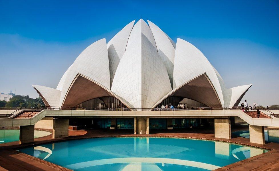 Delhi Sightseeing City Tour By Bus - Tour