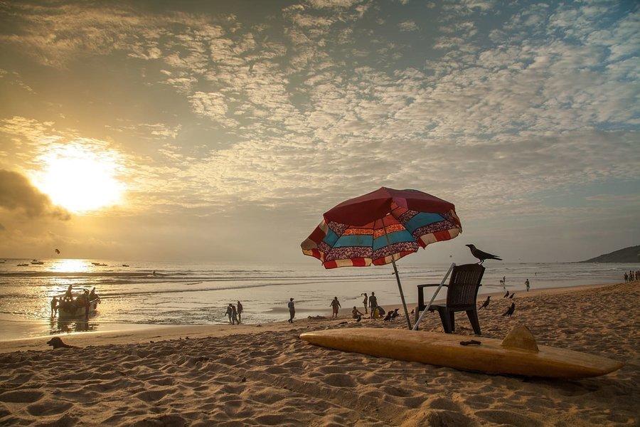 North Goa Tour By Luxury Coach - Tour