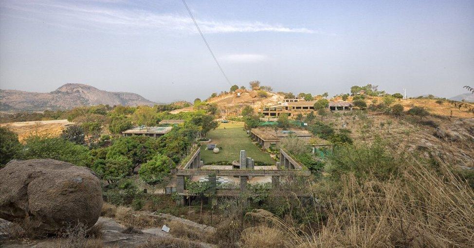 Shilhaandara Resort - Tour