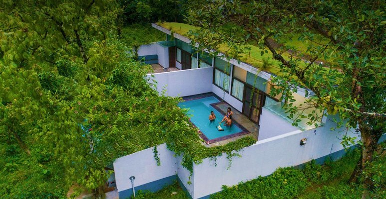 Siri Nature Resort - Tour