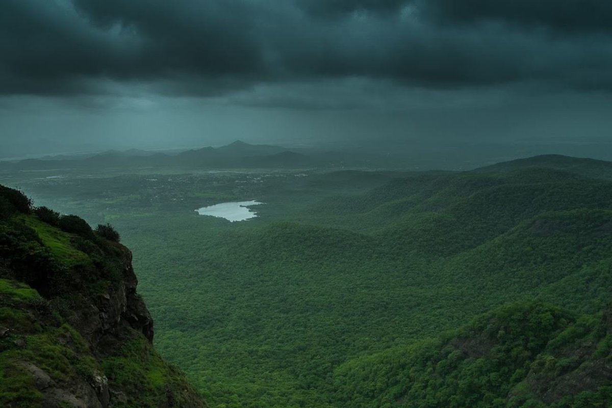 Weekend Getaways From Mumbai - Collection