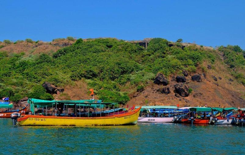 Grande Island Day Trip From North Goa - Tour