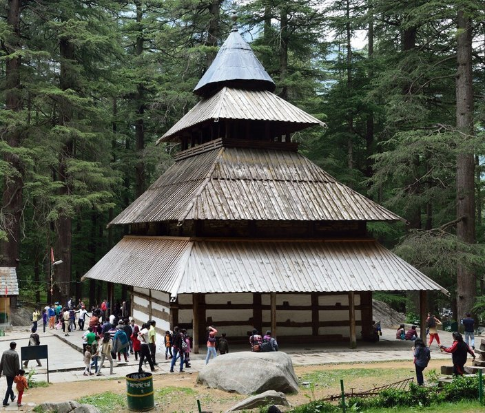 Local Sightseeing Day Tour in Manali - Tour
