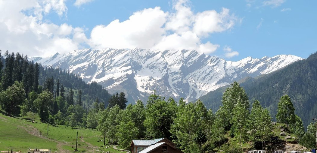 Salong Valley and Nehru Kund Full Day Tour From Manali - Tour