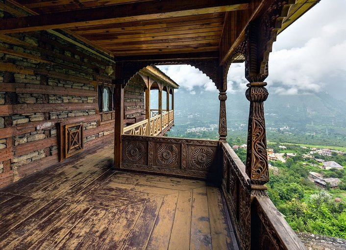Naggar Day Tour From Manali - Tour
