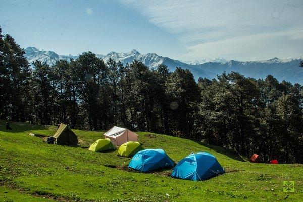 Trek to Parkuni Lake - Tour