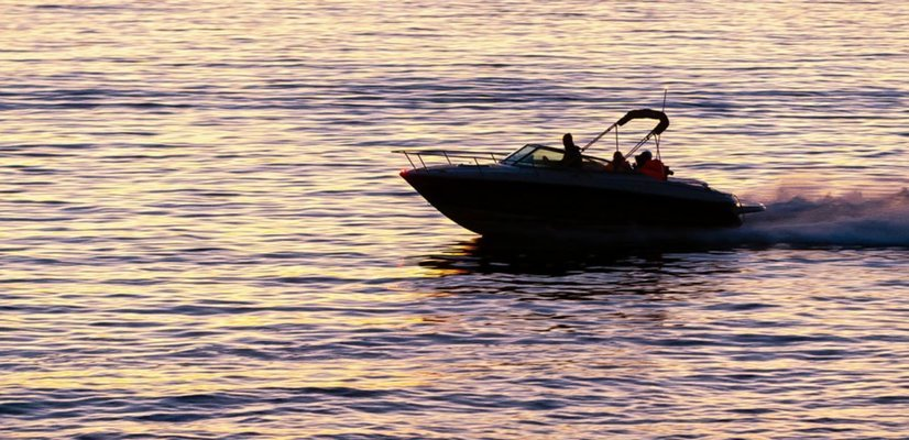 Speed Boat Safari Experience in Kovalam - Tour