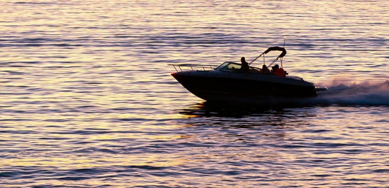 Speed Boat Safari Experience in Kovalam - Tour