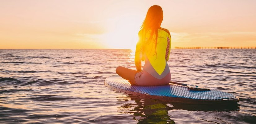 Sea surfing experience in Kovalam - Tour