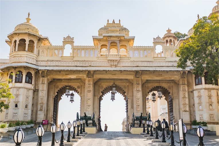 Udaipur Private Car Charter - Tour