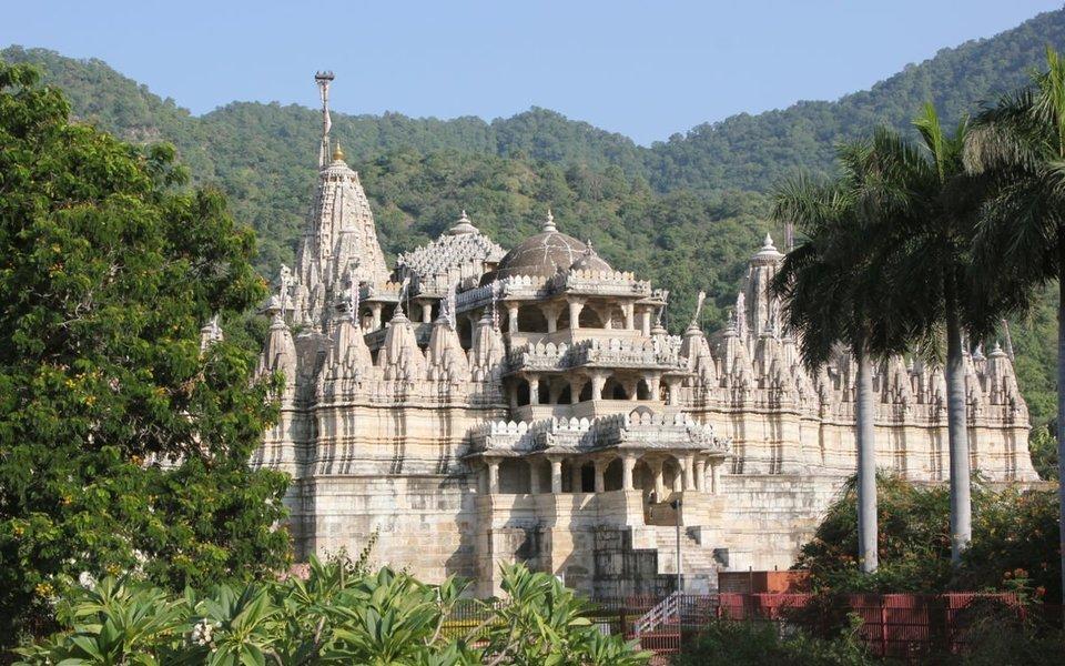 Udaipur Ranakpur Jain Temple Day Tour - Tour