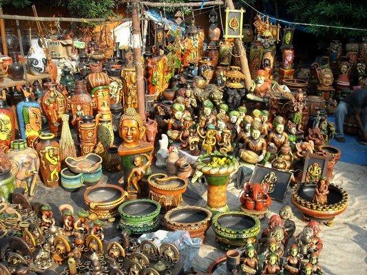 Agra Mughal Art Walk - Tour