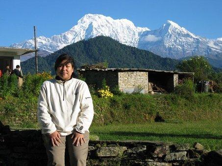 Prerana Thapa