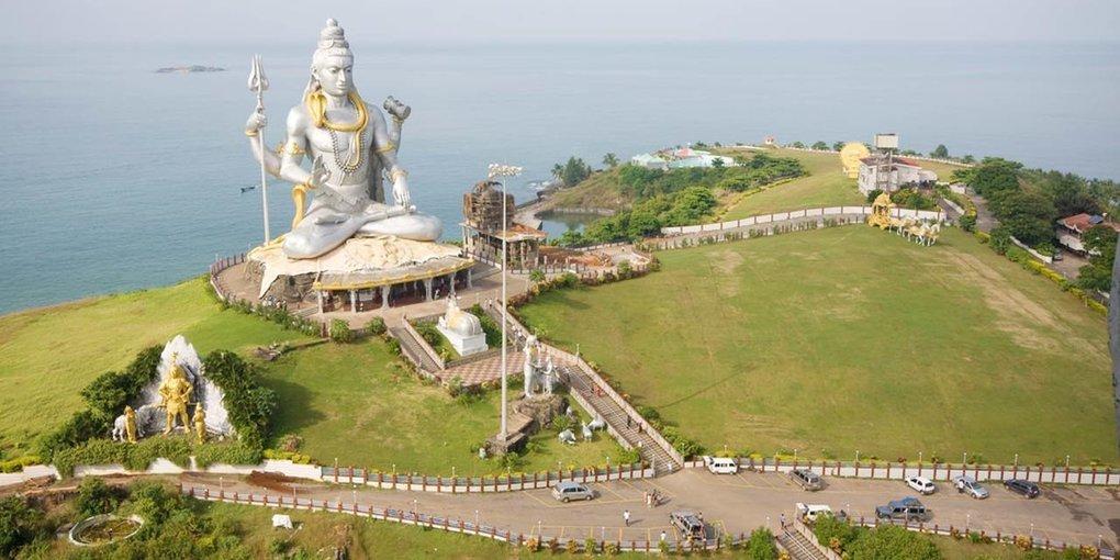 Gokarna and Murudeshwar Private Day Tour - Tour