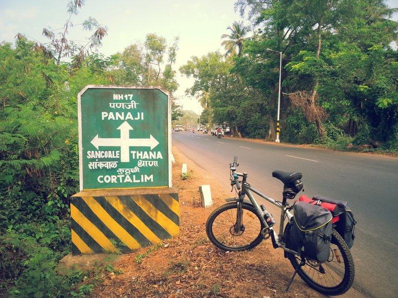 Goa Divar and Chorao Islands Cycling Tour - Tour
