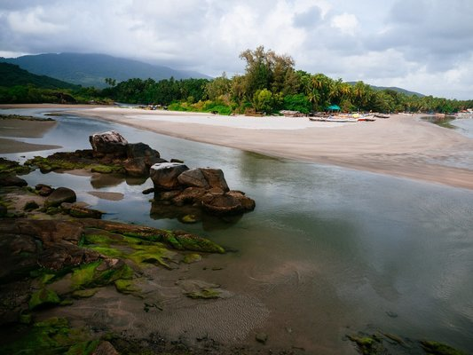 Divar Island Tour from Goa - Tour