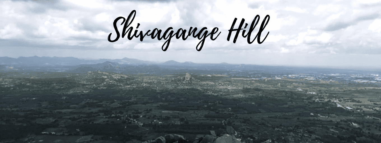 Trek to Shivagange Hill - Tour
