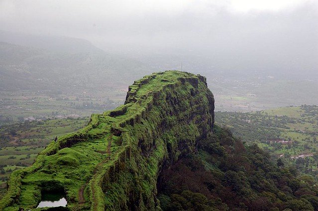 Lohagad Fort trek - One day Trek | Adventure Geek - Tour