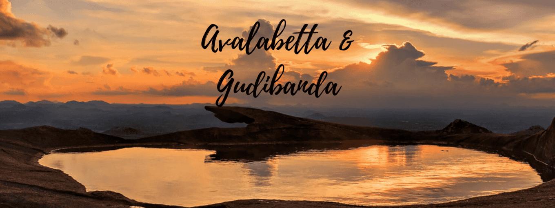 Trek to Avalabetta and Gudibanda Fort - Tour