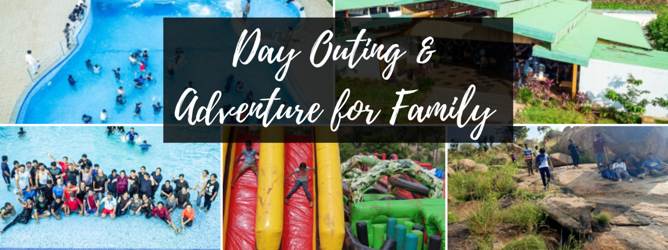 Day Trek and Adventure for Family & Kids - Tour