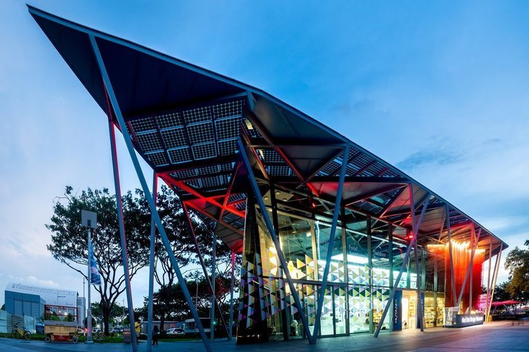 Red Dot Design Museum Admission Ticket - Tour