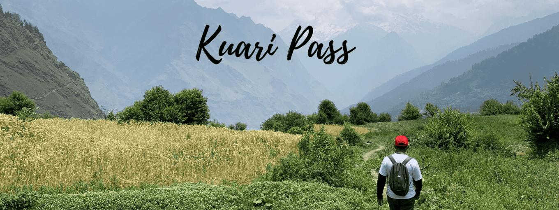Trek to Kuari Pass - Tour