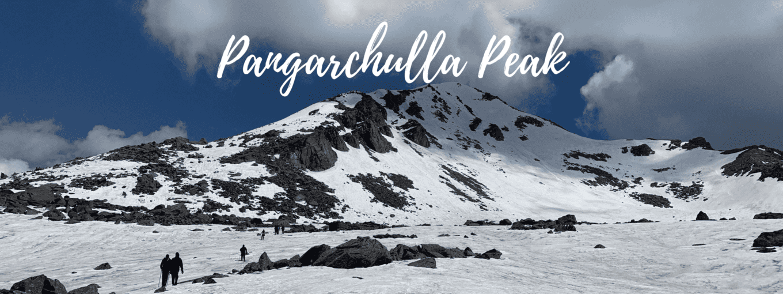 Pangarchulla Peak Trek - Tour