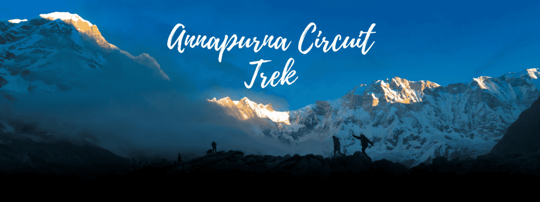 Annapurna Circuit Trek - Tour