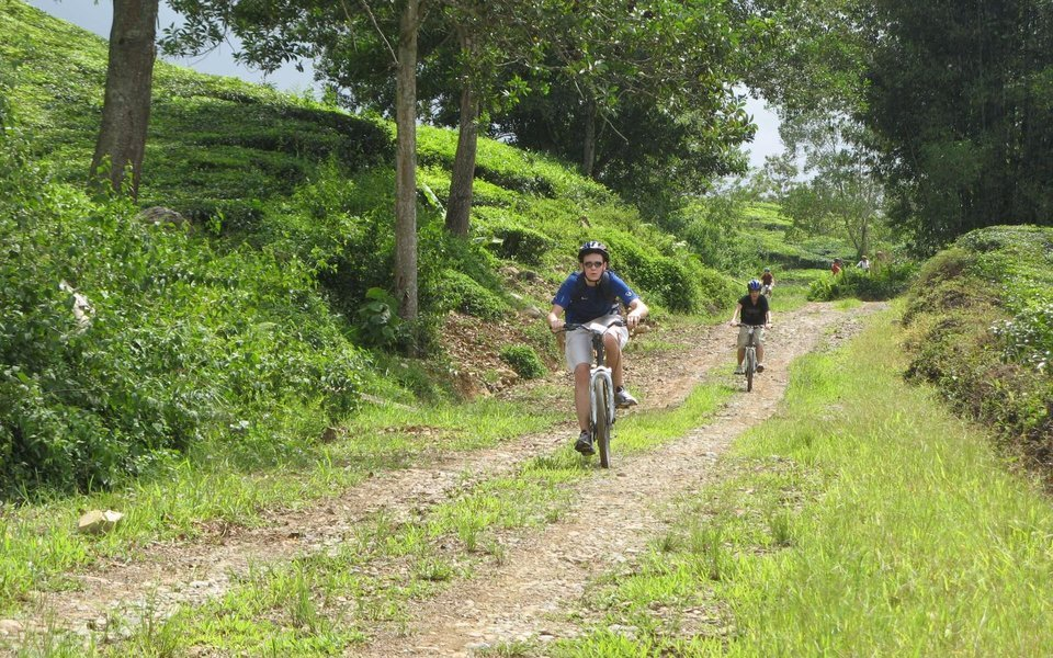 Ubin Biking Adventure - Tour