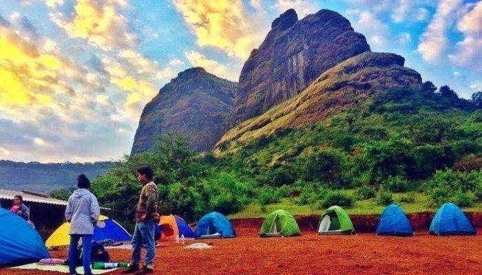 Prabalmachi Night Trek & Camping - Tour
