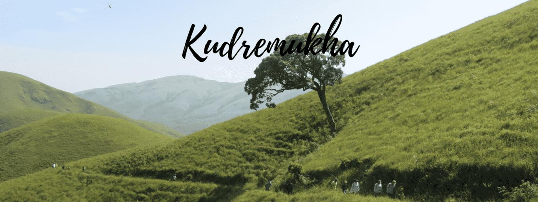Trek to Kudremukha - Tour