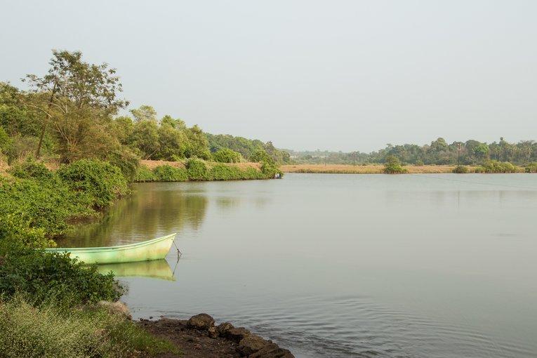 The Island Exploration at Divar - Tour