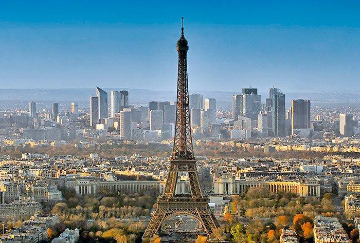 Paris Private City Tour with Minivan - Tour