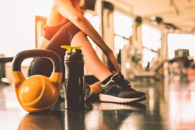 Home Workout - Tour
