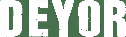 Deyor Camps Logo
