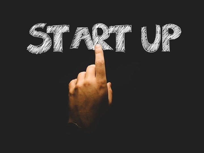 Brave New world of Start-ups - Tour