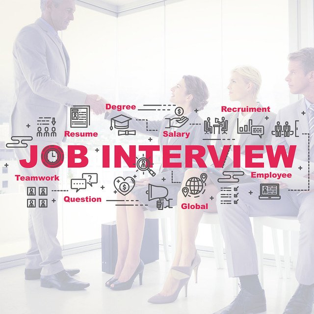 How to Rock that Job Interview - Tour