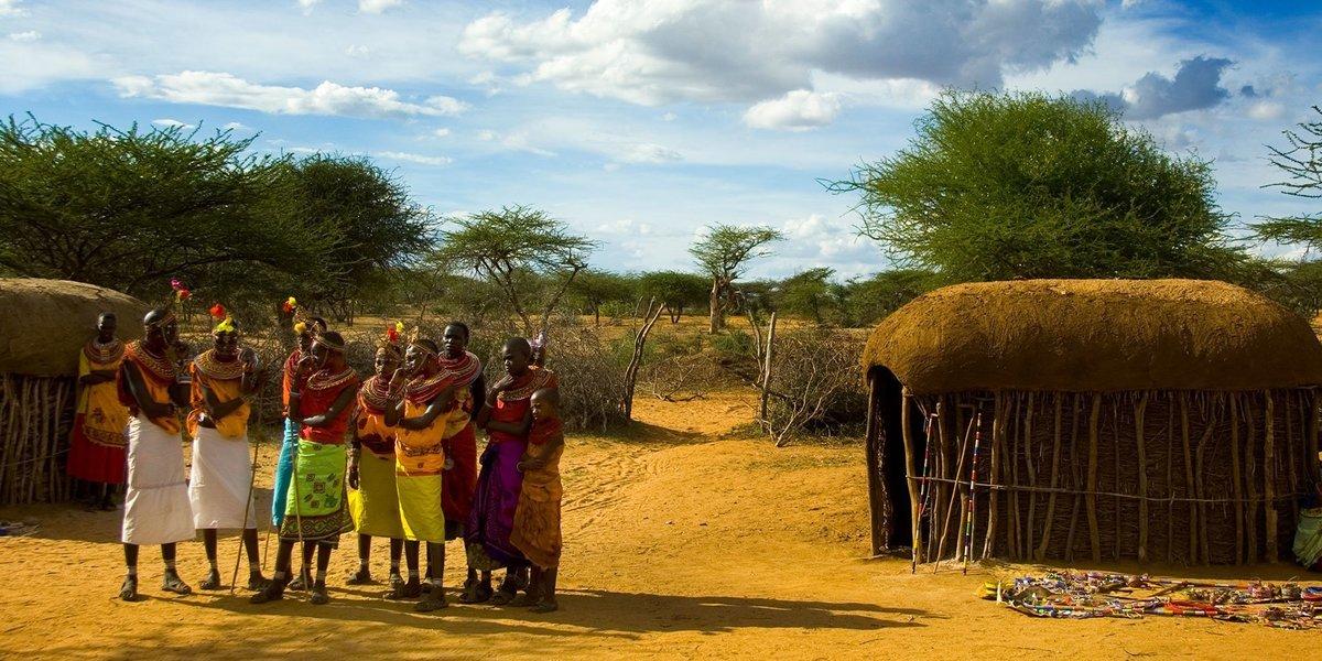 Turkana and Chalbi Desert Tour - Tour