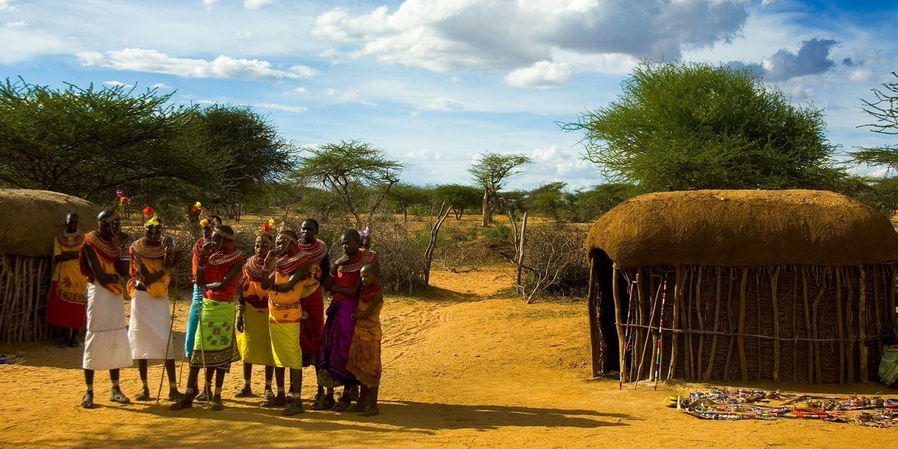Turkana and Chalbi Desert Tour - Tour