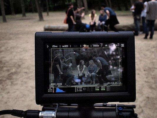 Cinematography with Sajeesh Rajendran - Tour