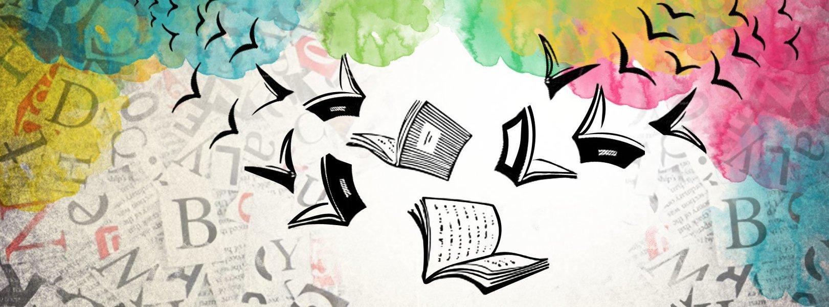 Creative writing with Durdana Simran - Tour