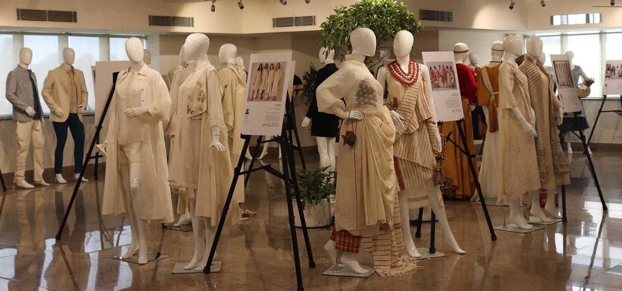 The Fashion Jedi with Soumya Wadhwani - Tour