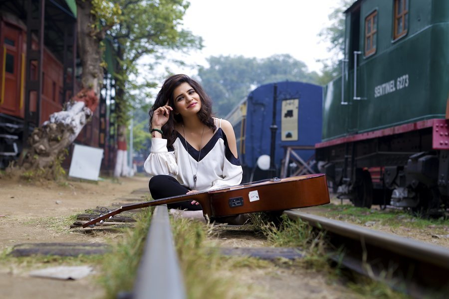 Music Session with Pallavi Baberwal - Tour