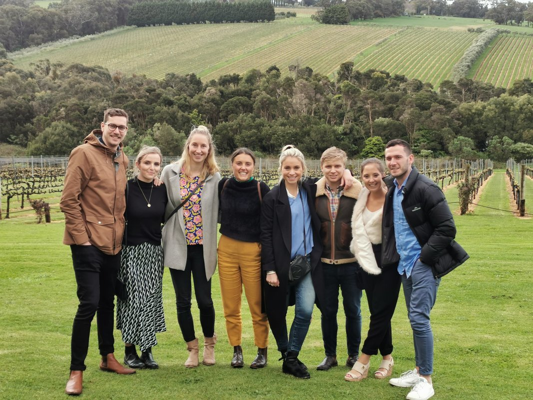 Private Wine Tours from Melbourne