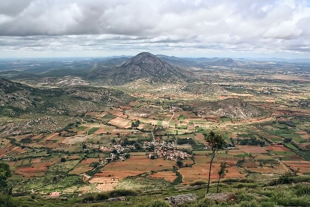 Day Trip to Horagina Betta near Nandi Hills - Tour