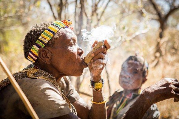Land of Bushmen Safari - Tour