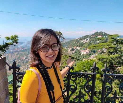 Travel Talk with Zoha Jalal Khan - Tour